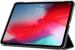 Etui do tabletu Spigen Etui Smart fold iPad Pro 12.9 2018 Black
