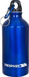 Trespass Butelka na wodę Swig niebieski 500ml