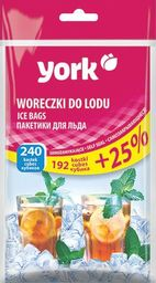 York Worki na lód