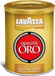 Lavazza Qualita Oro 250g puszka