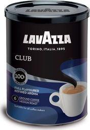 Lavazza Maltańska kawa Club 250g puszka