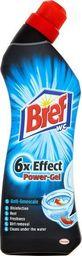 """BREF Środek do czyszczenia WC """"BREF 6xEffect Lime Scale"""" 700ml"""