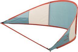 Easy Camp Parawan Surf niebiesko-czerwony