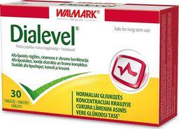 Suplement diety Dialevel, 30 tabletek
