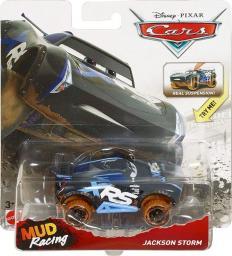 Mattel Disney Pixar Cars XRS Mud Jackson Storm (GBJ38)