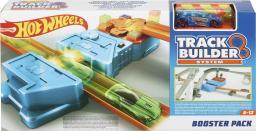 Hot Wheels Track Builder Przyśpieszacz Z Napędem (GBN81)
