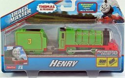 Fisher Price Thomas & Friends Tra (BMK88/BML10)