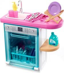 Mattel Zestaw Barbie meble 2 (FXG35)