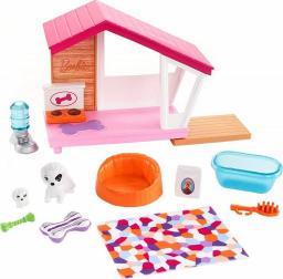 Mattel Zestaw Barbie meble 1 (FXG34)