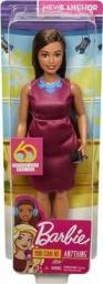Barbie Lalka Barbie® Reporterka (GFX27)