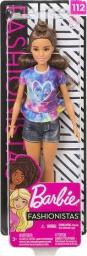 Mattel Lalka Barbie® Fashionistas® 112 (FYB31)