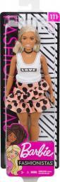 Barbie Lalka Barbie® Fashionistas® Modne Przyjaciółki Blodynka (FXL51)