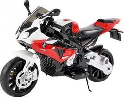 Hecht  BMW S1000RR-RED MOTOR SKUTER ELEKTRYCZNY