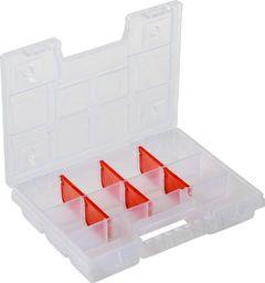 Prosperplast Organizer NORT08 3,5 x 19,5 x 15,5cm (10108392)