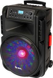Głośnik ZND Liberator Stage Speaker (Bluetooth + NFC)