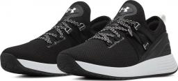 Under Armour Buty damskie Breathe Trainer czarne r. 38 (3021335-001)
