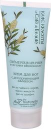 Krem do stóp Cafe Beaute 75 ml