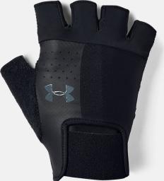 Under Armour Rękawiczki męskie Training Glove czarne r. S (1328620-001)
