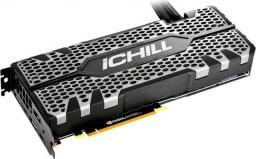 Karta graficzna Inno3D GeForce RTX 2080 iChill Black, 8GB GDDR6, 256-bit (C2080B-08D6X-11800004)