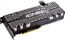 Karta graficzna Inno3D GeForce RTX 2080 Ti iChill Black, 11GB GDDR6, 352-bit (C208TB-11D6X-11500004)