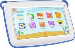 Tablet Sponge dla dzieci Smart 2 WiFi, niebieski