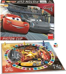 Dino Gra DINO Come & Play Cars 3