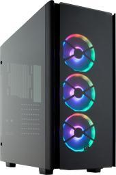 Obudowa Corsair Obsidian Series 500D RGB SE Premium  (CC-9011139-WW)