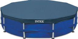 Intex Pokrywa Metal Frame 457 cm