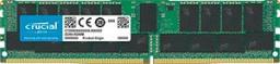 Pamięć serwerowa Crucial RDIMM DDR4, 32GB, 2666MHz, ECC (CT32G4RFD4266 BULK)