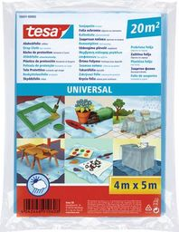 Folia malarska Tesa universal transparent 20 m2 (14851930)