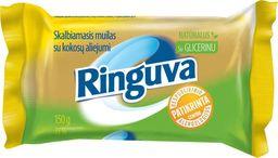 Ringuva Clean mydło do prania z olejem kokosowym i gliceryną 150 g