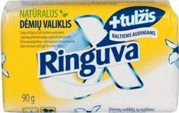 Ringuva Clean Odplamiacz RINGUVA X z białą tkaniną żółciową 90 g
