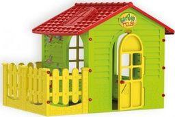 Mochtoys Domek dla dzieci 10839 zielony