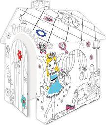 Mochtoys Domek dla dzieci Princess (11122)