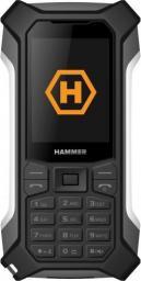 Telefon komórkowy myPhone Hammer Patriot Dual SIM