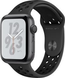Smartwatch Apple Watch Nike+ Series 4 Szary  (MU6J2WB/A)