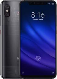 Smartfon Xiaomi Mi 8 Pro 128 GB Dual SIM Szary  (20898)