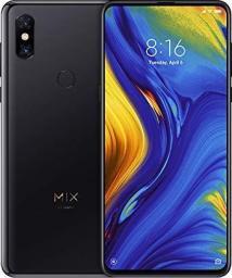 Smartfon Xiaomi Mi Mix 3 128 GB Dual SIM Czarny  (21312)