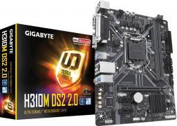 Płyta główna Gigabyte H310M DS2 2.0