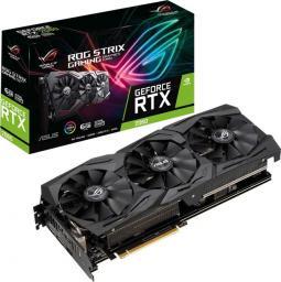 Karta graficzna Asus ROG Strix GeForce RTX 2060 Gaming 6GB GDDR6 (ROG-STRIX-RTX2060-6G-GAMING)