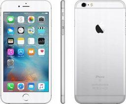 Smartfon Apple iPhone 6S 64GB Srebrny - Odnowiony