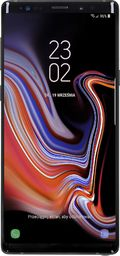 Smartfon Samsung Galaxy Note 9 512 GB Dual SIM Czarny  (2_283826)