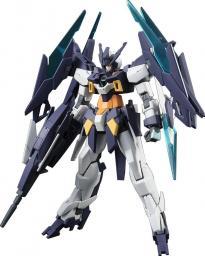 1/144 HGBD Gundam Age II Magnum