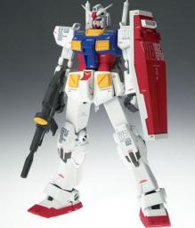 1/100 MG Gundam RX-78-2 Ver.Ka