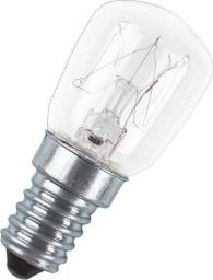 Osram  Filament Light Bulb 230V 15W E14 noDIM E Glass Clear 90lm 2700K 1000h