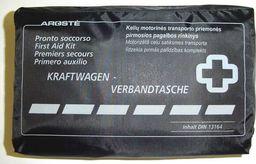 Automobilio pirmosios pagalbos rinkinys (vaistinėlė) DIN 13164 M/1