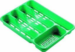 Wkład do szuflady zielony