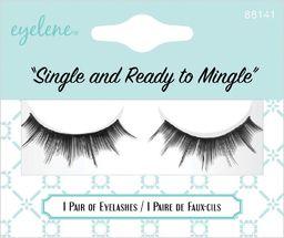 Eyelene Sztuczne rzęsy Single and Ready to Mingle