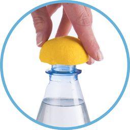 Otwieracz do nakrętek Kappsi żółty