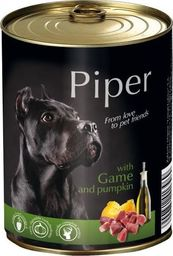 ANIMONDA   Piper z dziczyzną i dynią, 400 g